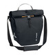 VAUDE Comyou Back Single Borsello nero